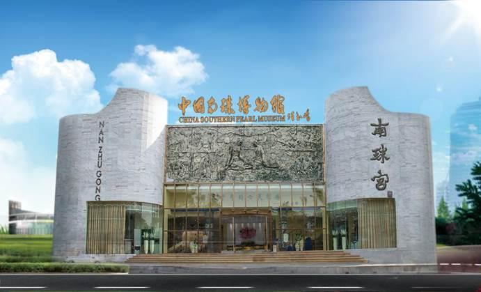 博物馆全景图-金